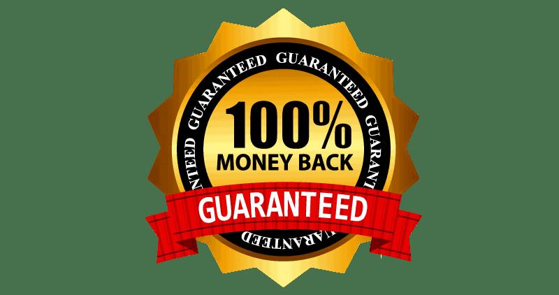 Devolvemos el dinero: 100 % garantizado Alexizquierdo.com