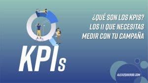 AlexIzquierdo Qué son los KPI