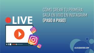 Las nuevas salas en vivo de Instagram