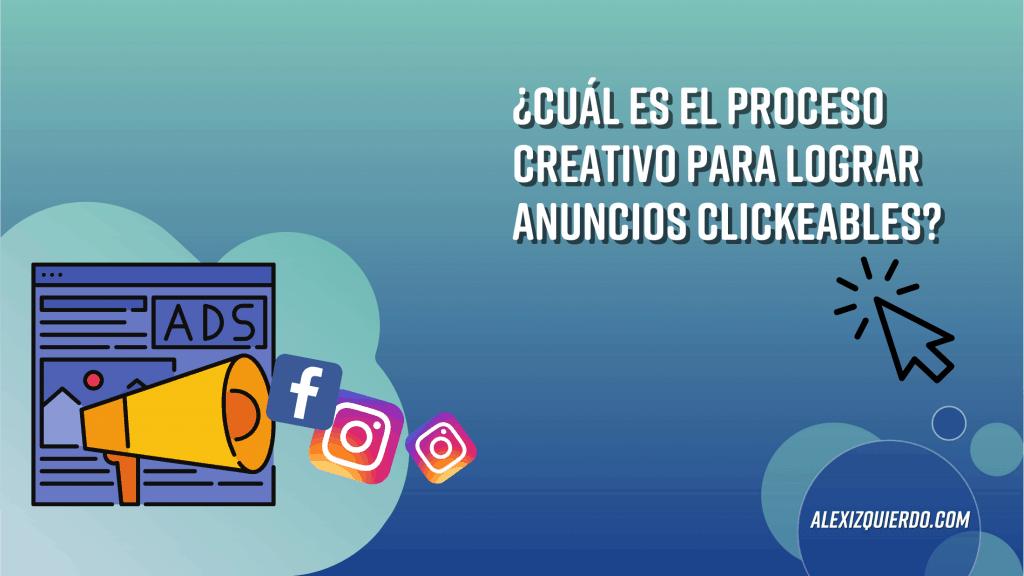 Cómo preparar anuncios clickables