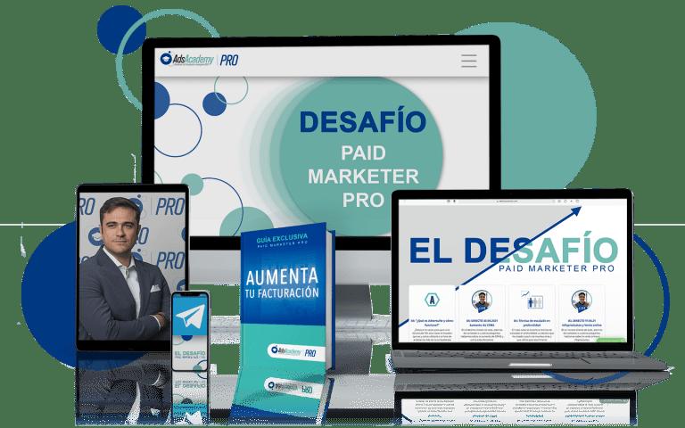 desafío_paid_marketer_pro