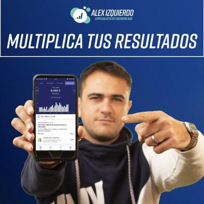Alexizquierdo.com Black Friday